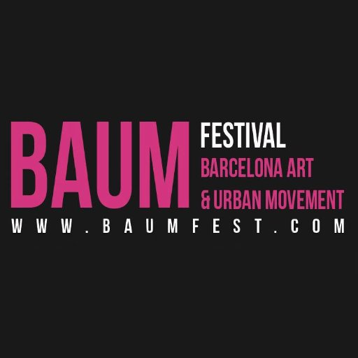 BAUM Festival by Gratis in Barcelona