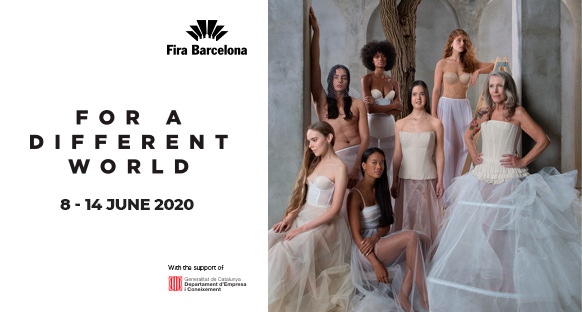 Bridal Fashion Week by Gratis in Barcelona