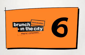 Brunch in the City by Gratis in Barcelona