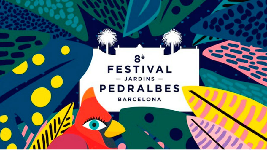 Pedralbes Festival by Gratis in Barcelona