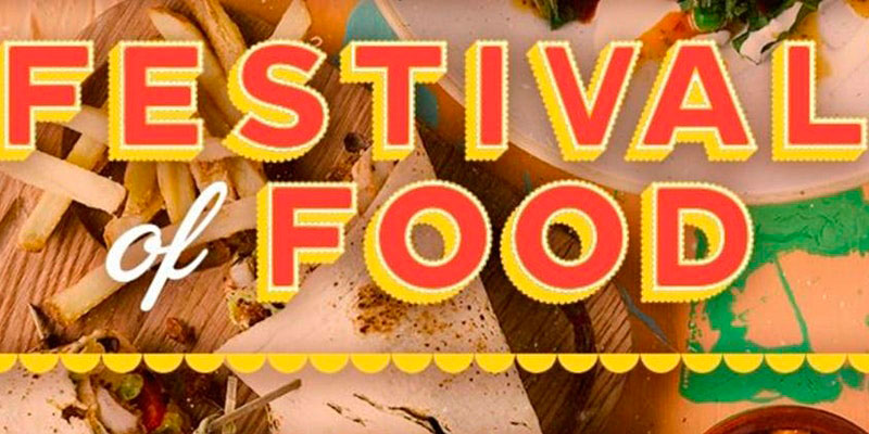 Caribbean Food Festival by Gratis in Barcelona