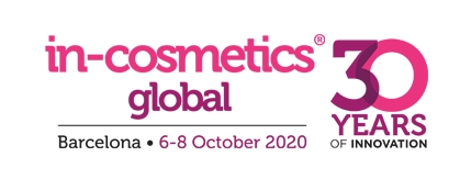 In-Cosmetics by Gratis in Barcelona
