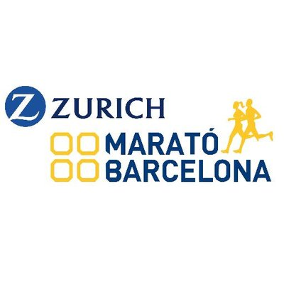 Maratón Zurich by Gratis in Barcelona