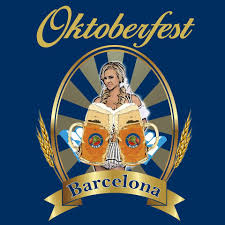 Oktoberfest by Gratis in Barcelona