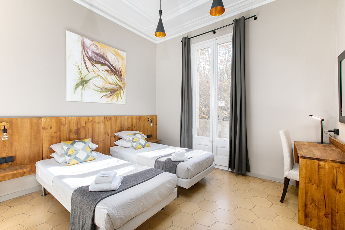 Guest House in Barcelona by Gratis in Barcelona
