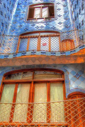 Casa Batlló by Gratis in Barcelona
